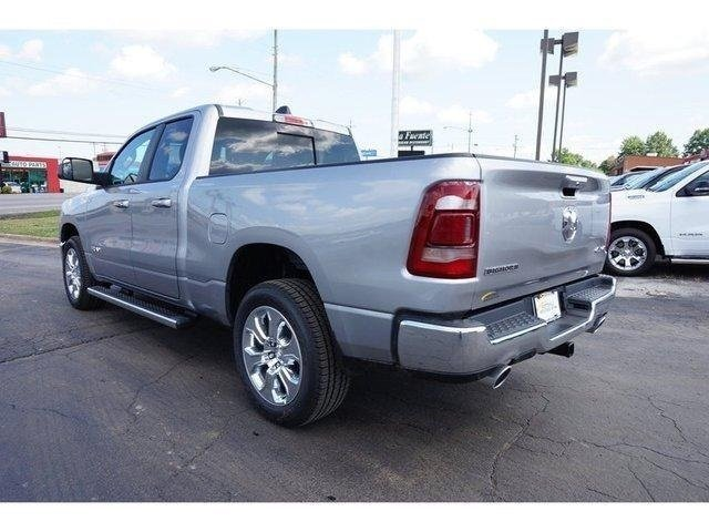 2019 Ram 1500 Quad Cab 4x4,  Pickup #N518070 - photo 2