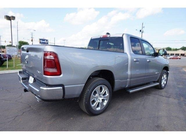 2019 Ram 1500 Quad Cab 4x4,  Pickup #N518070 - photo 7