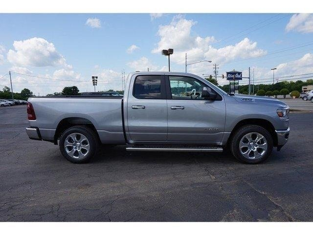 2019 Ram 1500 Quad Cab 4x4,  Pickup #N518070 - photo 8