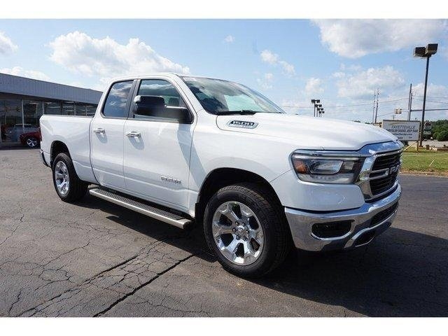 2019 Ram 1500 Quad Cab 4x4,  Pickup #N518071 - photo 3