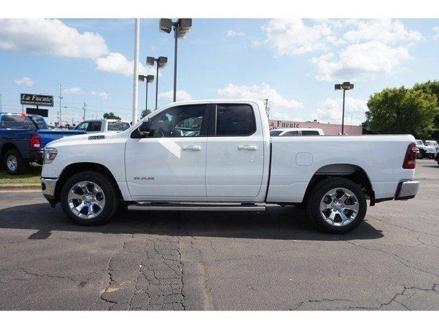 2019 Ram 1500 Quad Cab 4x4,  Pickup #N518071 - photo 5