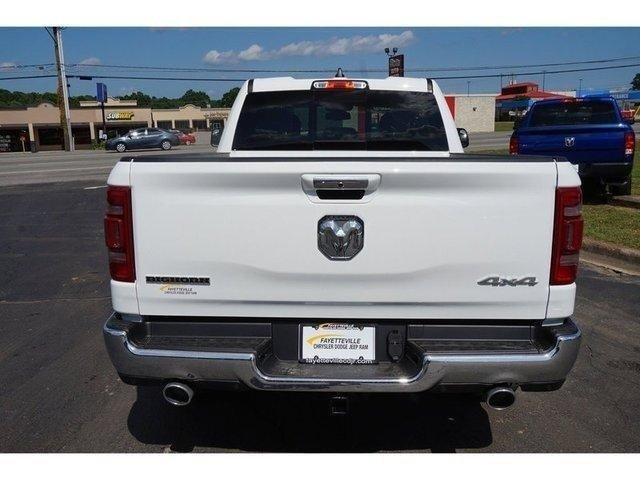 2019 Ram 1500 Quad Cab 4x4,  Pickup #N518071 - photo 6