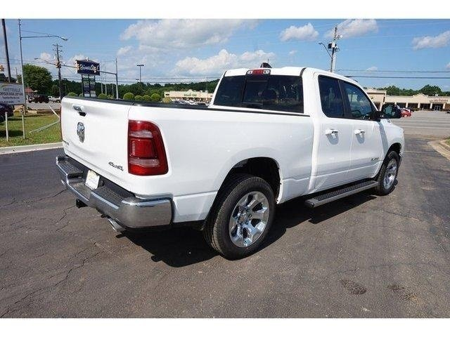 2019 Ram 1500 Quad Cab 4x4,  Pickup #N518071 - photo 7