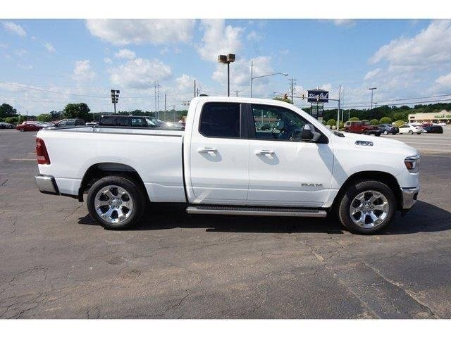 2019 Ram 1500 Quad Cab 4x4,  Pickup #N518071 - photo 8