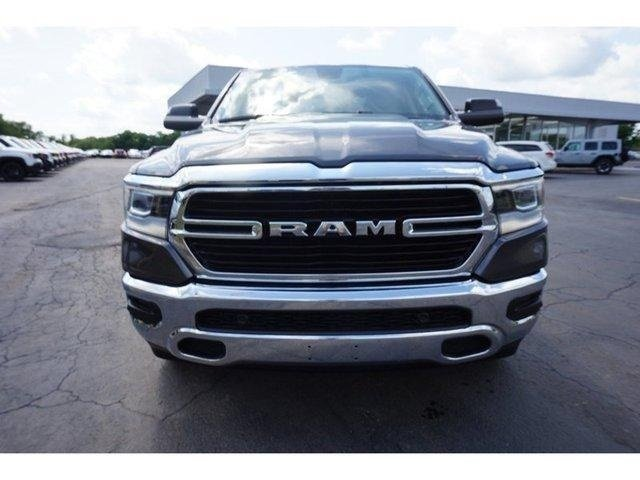 2019 Ram 1500 Quad Cab 4x4,  Pickup #N518077 - photo 4