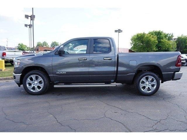 2019 Ram 1500 Quad Cab 4x4,  Pickup #N518077 - photo 5