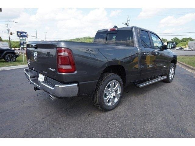 2019 Ram 1500 Quad Cab 4x4,  Pickup #N518077 - photo 7