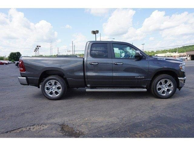 2019 Ram 1500 Quad Cab 4x4,  Pickup #N518077 - photo 8