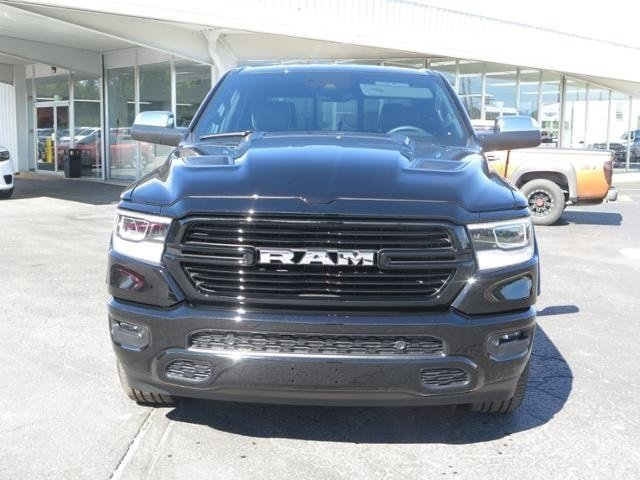 2019 Ram 1500 Crew Cab 4x4,  Pickup #N612397 - photo 7