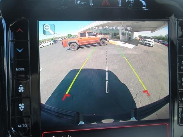 2019 Ram 1500 Crew Cab 4x4,  Pickup #N612397 - photo 22