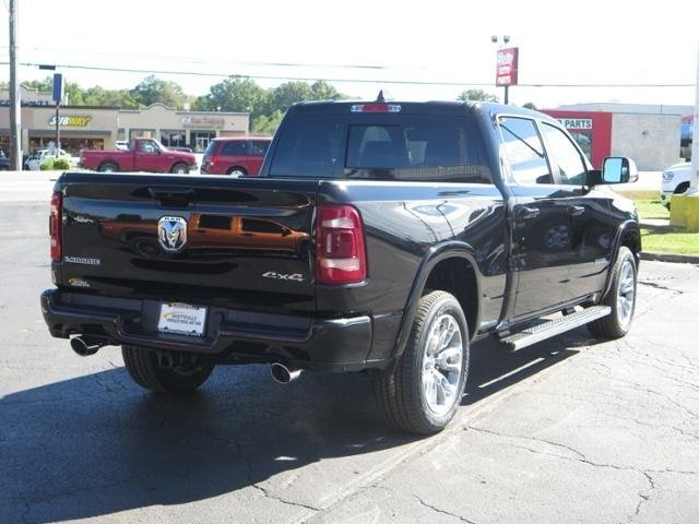 2019 Ram 1500 Crew Cab 4x4,  Pickup #N612397 - photo 5