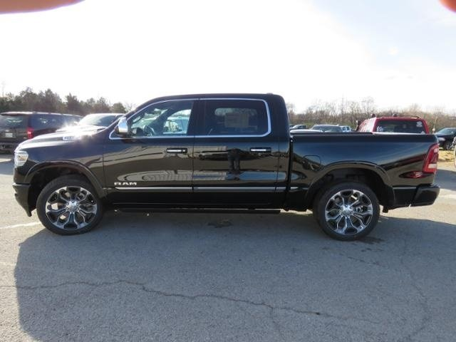 2019 Ram 1500 Crew Cab 4x4,  Pickup #N669925 - photo 8