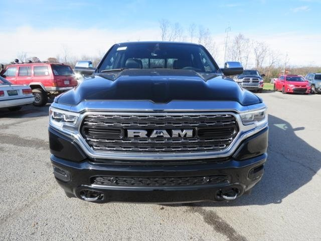 2019 Ram 1500 Crew Cab 4x4,  Pickup #N669925 - photo 9