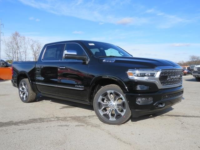 2019 Ram 1500 Crew Cab 4x4,  Pickup #N669925 - photo 3