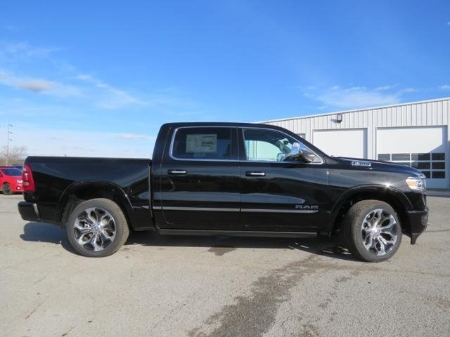 2019 Ram 1500 Crew Cab 4x4,  Pickup #N669925 - photo 4