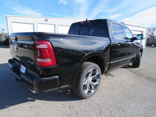 2019 Ram 1500 Crew Cab 4x4,  Pickup #N669925 - photo 5