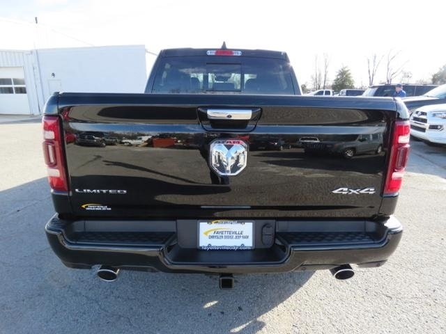 2019 Ram 1500 Crew Cab 4x4,  Pickup #N669925 - photo 6