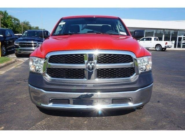 2018 Ram 1500 Quad Cab 4x4,  Pickup #S328925 - photo 4