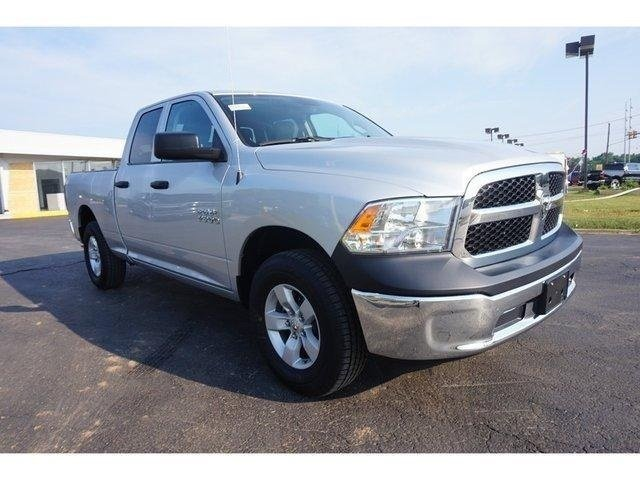 2018 Ram 1500 Quad Cab 4x4,  Pickup #S332318 - photo 3