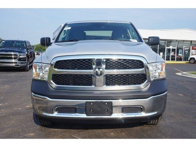 2018 Ram 1500 Quad Cab 4x4,  Pickup #S332318 - photo 4