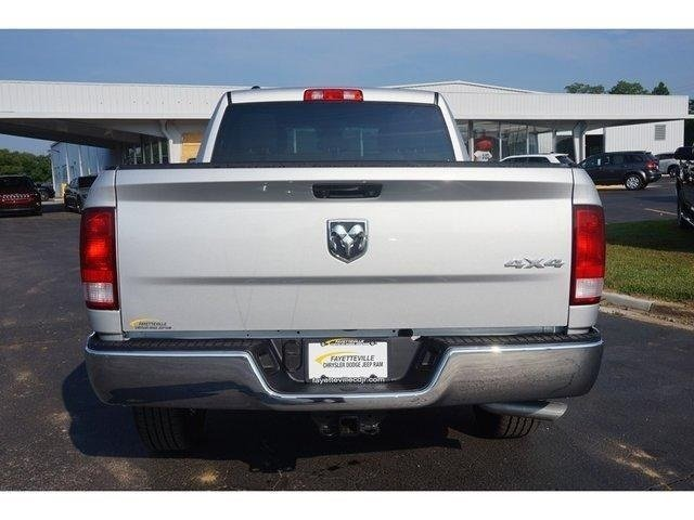2018 Ram 1500 Quad Cab 4x4,  Pickup #S332318 - photo 6