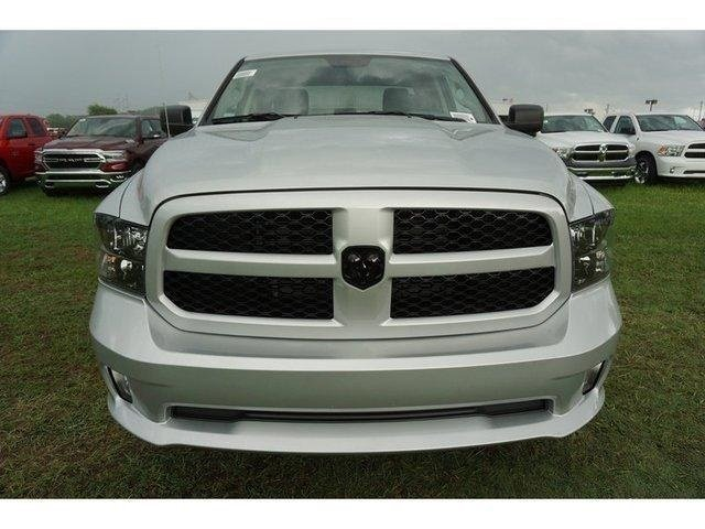 2018 Ram 1500 Quad Cab 4x4,  Pickup #S351217 - photo 4