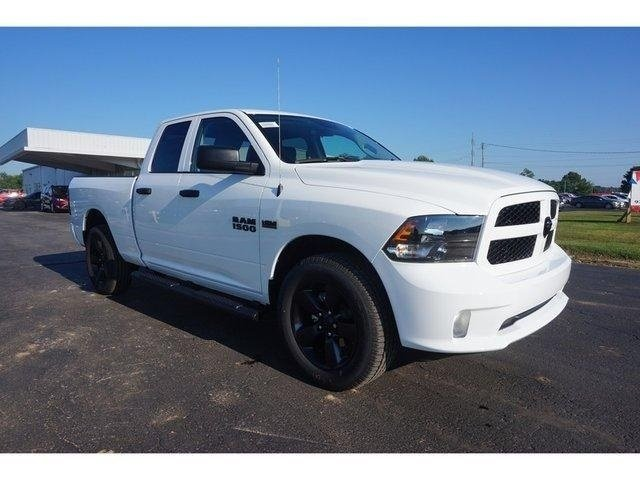 2018 Ram 1500 Quad Cab 4x4,  Pickup #S351219 - photo 3