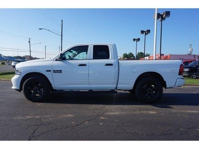 2018 Ram 1500 Quad Cab 4x4,  Pickup #S351219 - photo 5