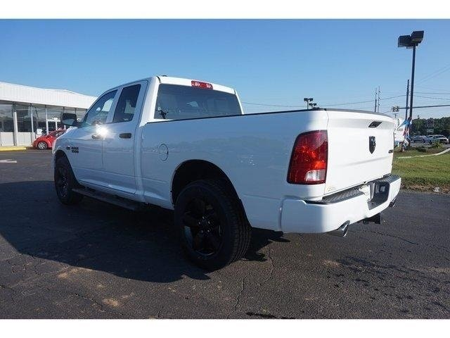 2018 Ram 1500 Quad Cab 4x4,  Pickup #S351219 - photo 2
