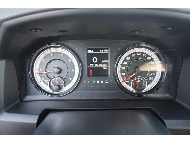 2018 Ram 1500 Quad Cab 4x4,  Pickup #S351222 - photo 10