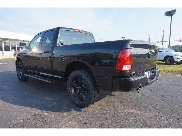 2018 Ram 1500 Quad Cab 4x4,  Pickup #S351222 - photo 2