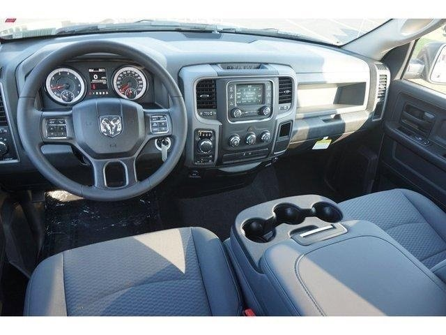 2018 Ram 1500 Quad Cab 4x4,  Pickup #S351222 - photo 9