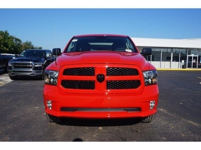 2018 Ram 1500 Quad Cab 4x4,  Pickup #S351224 - photo 4