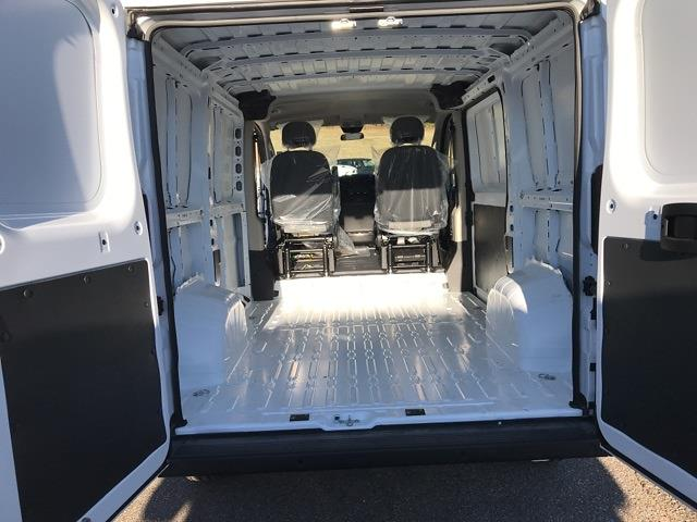 2021 Ram ProMaster 1500 Standard Roof FWD, Empty Cargo Van #T1118 - photo 1