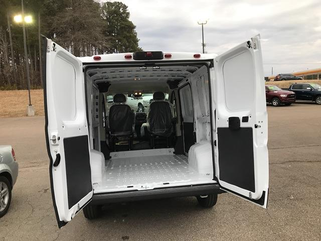 2021 Ram ProMaster 1500 Standard Roof FWD, Empty Cargo Van #T1119 - photo 1
