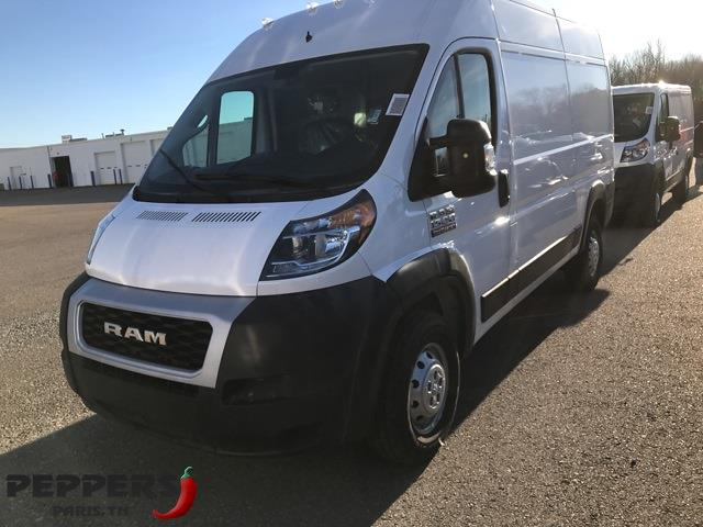 2021 Ram ProMaster 1500 High Roof FWD, Empty Cargo Van #T1129 - photo 1