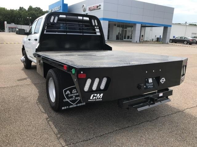 2020 Ram 3500 Crew Cab DRW 4x4, CM Truck Beds Platform Body #T2294 - photo 1