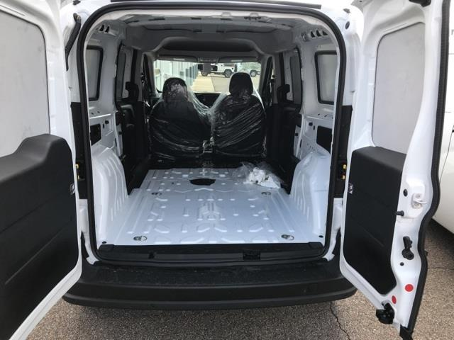 2020 Ram ProMaster City FWD, Empty Cargo Van #T2379 - photo 1