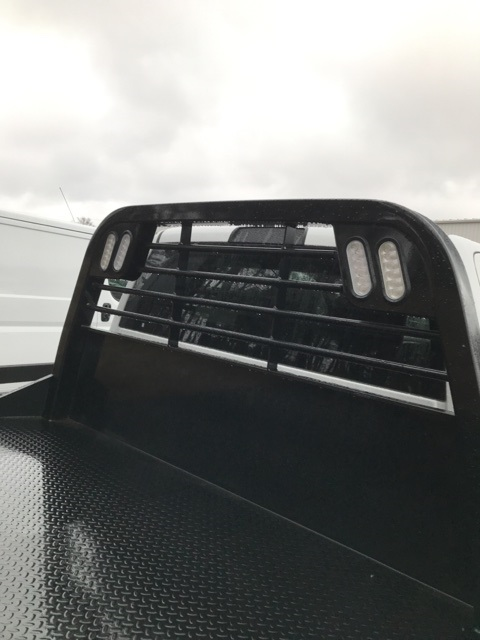 2018 Ram 3500 Crew Cab DRW 4x2,  Platform Body #T8417 - photo 8