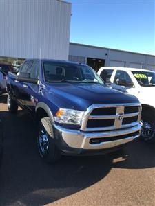 2018 Ram 2500 Crew Cab 4x4,  Pickup #T8435 - photo 1