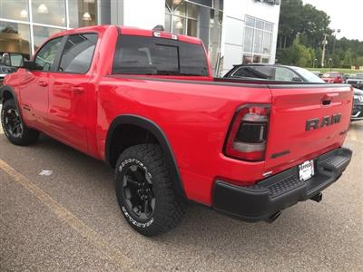 2019 Ram 1500 Crew Cab 4x4,  Pickup #T9062 - photo 2