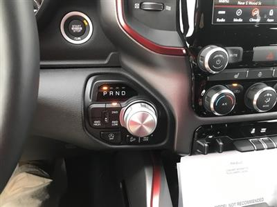 2019 Ram 1500 Crew Cab 4x4,  Pickup #T9062 - photo 14