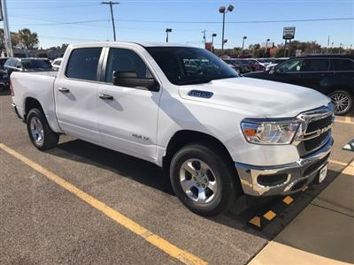 2019 Ram 1500 Crew Cab 4x4,  Pickup #T9066 - photo 4