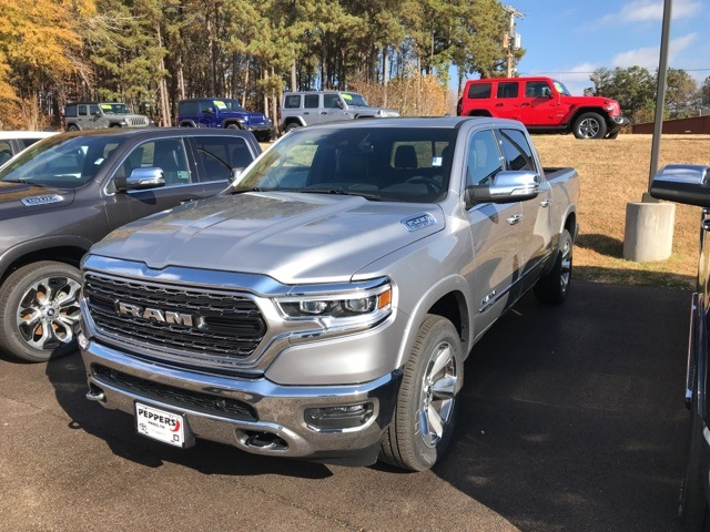 2019 Ram 1500 Crew Cab 4x4,  Pickup #T9095 - photo 1