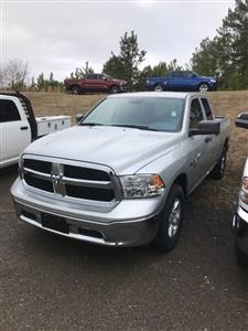 2019 Ram 1500 Quad Cab 4x4,  Pickup #T9167 - photo 1