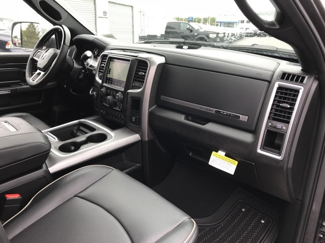 2018 Ram 3500 Mega Cab DRW 4x4, Pickup #D180679 - photo 32
