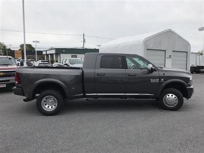2018 Ram 3500 Mega Cab DRW 4x4, Pickup #D180679 - photo 9