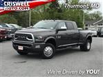 2018 Ram 3500 Mega Cab DRW 4x4, Pickup #D180679 - photo 1