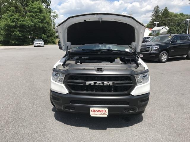 2019 Ram 1500 Crew Cab 4x2, Pickup #D190264 - photo 11