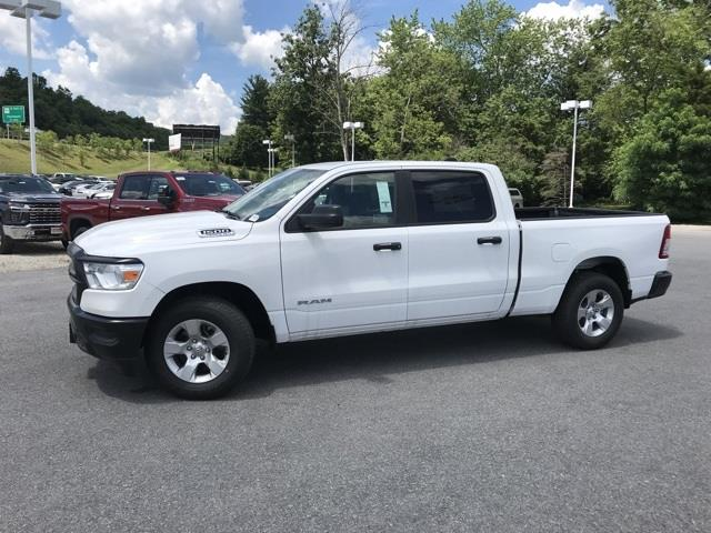2019 Ram 1500 Crew Cab 4x2, Pickup #D190264 - photo 2